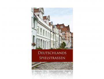 Deutschlands Spielstraßen eBook