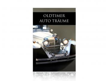 Oldtimer Autoträume eBook